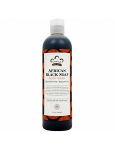 아프리칸 블랙 소프 워시 & 스크럽 384ml