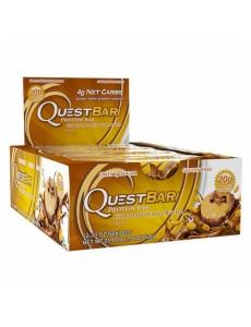 퀘스트바 프로틴바, 초콜렛 피넛 버터 12개입 박스