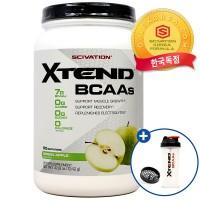싸이베이션 엑스텐드 Xtend BCAA 그린애플 90서빙