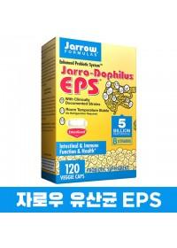 자로우 도피러스 EPS 유산균 120 캡슐