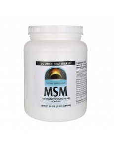 MSM 파우더, 1000g