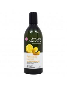 베쓰 & 샤워 젤 레몬 355 ml
