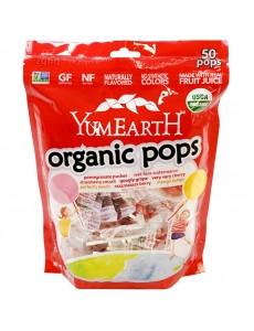 야미얼스 내추럴 막대사탕 다양한 맛 349 g