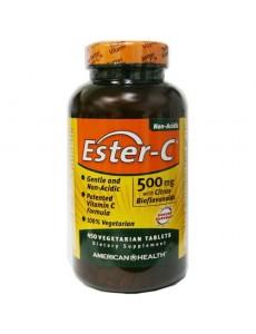 에스터-C 500mg, 450 야채타블렛
