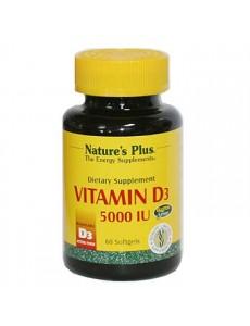 비타민D3 5000 iu 60정