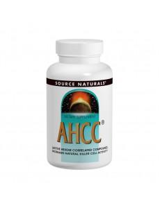 표고버섯균사체 AHCC 60 캡슐