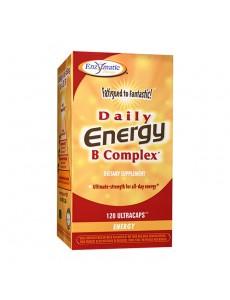 데일리 에너지 비타민B컴플렉스 30 캡슐