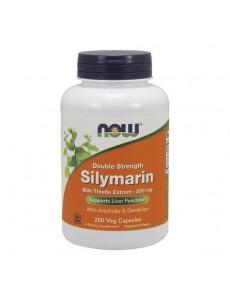실리마린 300 mg, 더블 스트렝스 200 야채캡슐