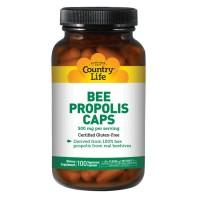 비 프로폴리스 500 mg 100 야채캡슐
