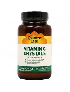 비타민 C 크리스탈 226 g
