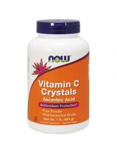 비타민C 크리스탈 파우더, 1 lb (454g)