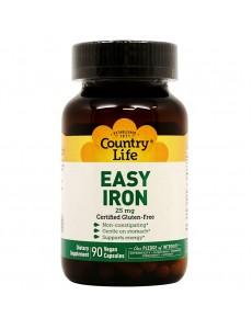 철분 25 mg 90 야채캡슐