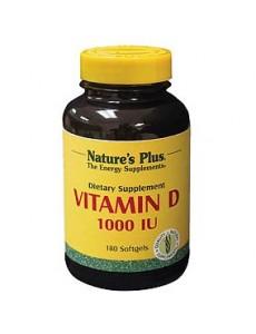 비타민D3 1,000 IU 180 소프트젤