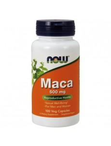 마카 500 mg 100 야채캡슐