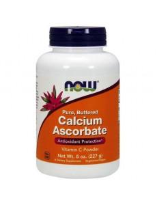 칼슘 아스코르브산염 100% 퓨어 버퍼 비타민 C 분말, 227g