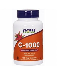 비타민 C-1000, 비타민 C 1,000 mg 100 베지캡슐