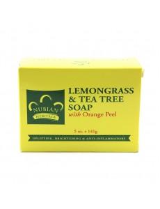 레몬그래스 티트리 비누 141 g