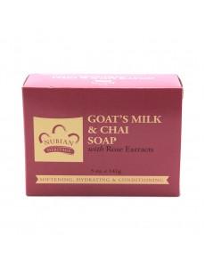 염소우유 & 차이 비누 141 g