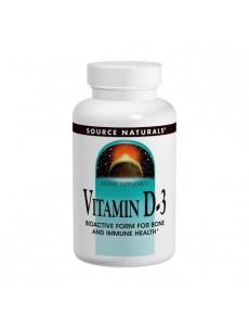 비타민D3 1,000 IU 100소프트젤