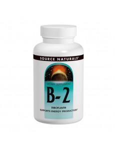 비타민B2 리보플라빈 100mg 250 타블렛