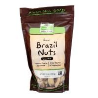 브라질 너트 (무염) 340g