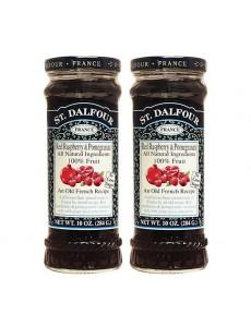 라즈베리 석류 잼 284 * 2 병
