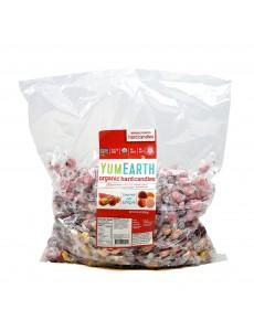 오가닉 드롭형 사탕, 대용량 2.26 kg