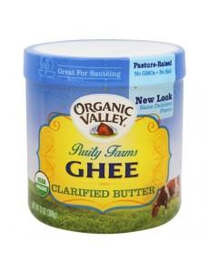 무염 기(Ghee) 버터, 368g