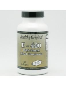 비타민E 400 400 IU 180 소프트젤