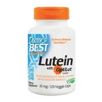 베스트 루테인 10 mg 120 야채 캡슐