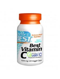 베스트 비타민 C 1000 mg 120 야채캡슐