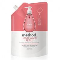 핑크 자몽 핸드워시 대용량 리필용 965 ml