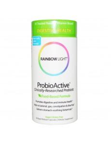 프리바이오틱 & 프로바이오틱이 함유된 프로액티브 1B, 90 야채캡슐