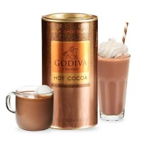 핫 코코아 밀크 초콜릿
