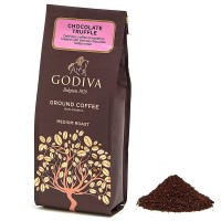 초콜릿 트러플 그라운드 아라비카 커피 284 g