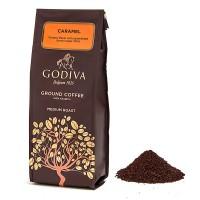 카라멜 아라비카 커피 284 g