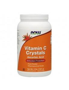 비타민C 크리스탈 파우더, 3 lbs (1361g)