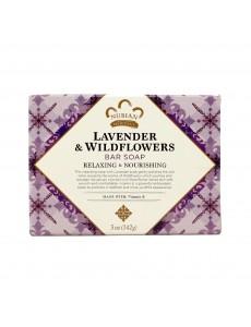 라벤더&야생화 시어버터 비누 141 g