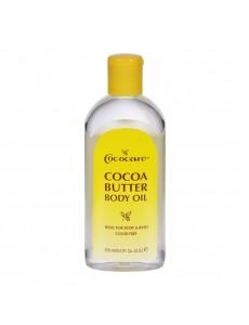 바디 오일 코코아 버터 250 ml