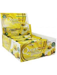 퀘스트바 프로틴바, 레몬 크림파이, 12개