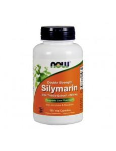 실리마린 300 mg, 더블 스트렝스 100 야채캡슐