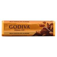 쇼콜라티에 밀크 초콜릿 아몬드바 42 g