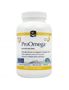 프로오메가 650 EPA/450 DHA 1000 mg 180 소프트젤