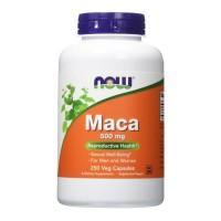 마카 500 mg 250 야채캡슐