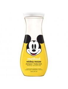 미키마우스 샴푸 바디워시 레몬에이드 532 ml