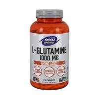 L-글루타민 1000 mg 240 캡슐