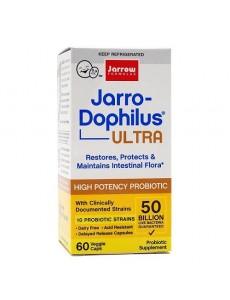 울트라 자로우 도피러스 유산균 60 캡슐