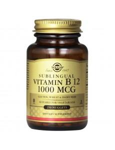 비타민 B12 1000 MCG 250 너겟