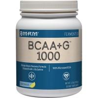 BCAA+G 1000 아미노산, 레몬에이드 맛 1000g