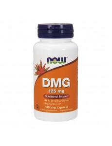 DMG (디메틸글리신) 125 mg, 100 캡슐
